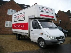 Aylesbury Man and Van